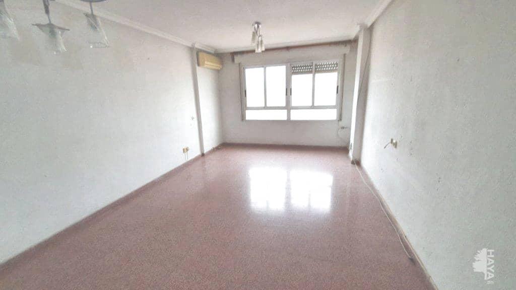 Piso en venta en Novelda, Novelda, Alicante, Avenida Constitucion, 76.500 €, 3 habitaciones, 2 baños, 90 m2
