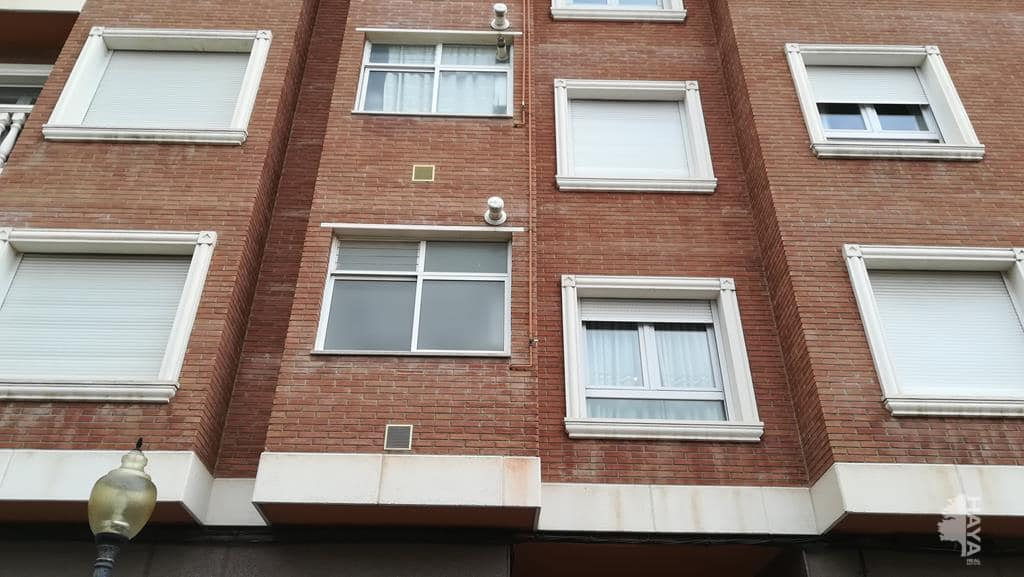 Piso en venta en Ibi, Alicante, Calle Comunidad Valenciana Esq.glori, 63.944 €, 2 habitaciones, 2 baños, 103 m2