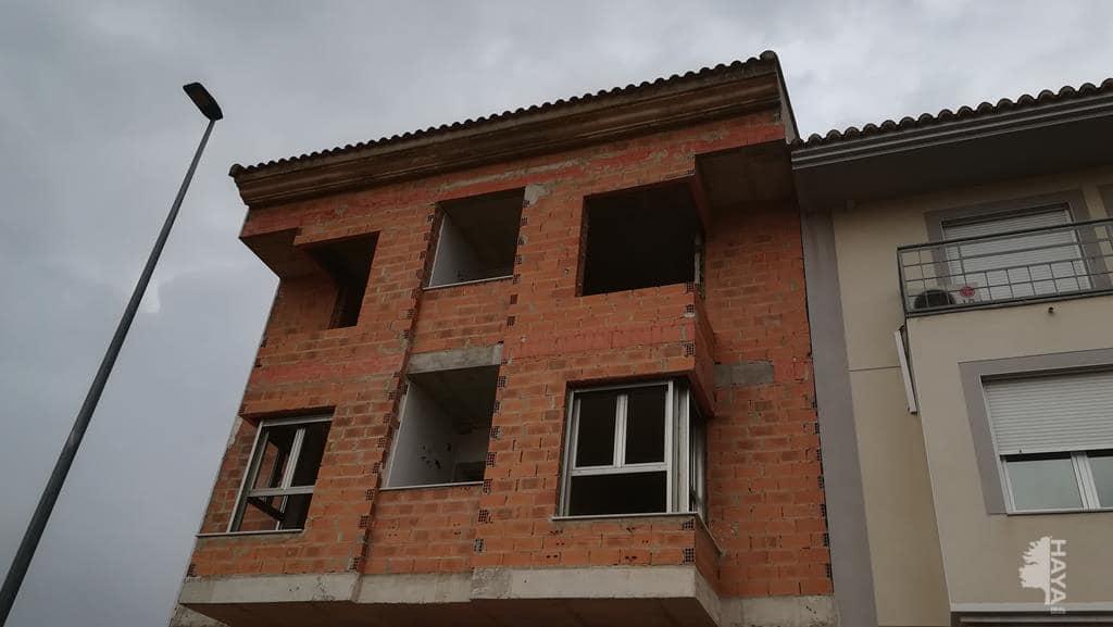 Piso en venta en Guadassuar, Valencia, Avenida Diputación, 30.849 €, 1 habitación, 1 baño, 56 m2