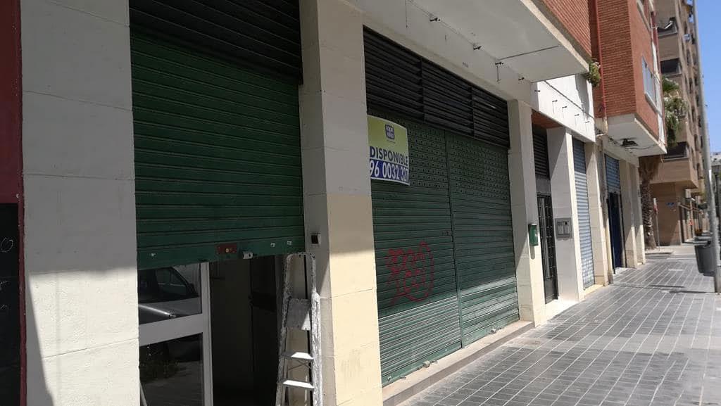 Local en venta en Valencia, Valencia, Calle Fuencaliente, 276.537 €, 269 m2