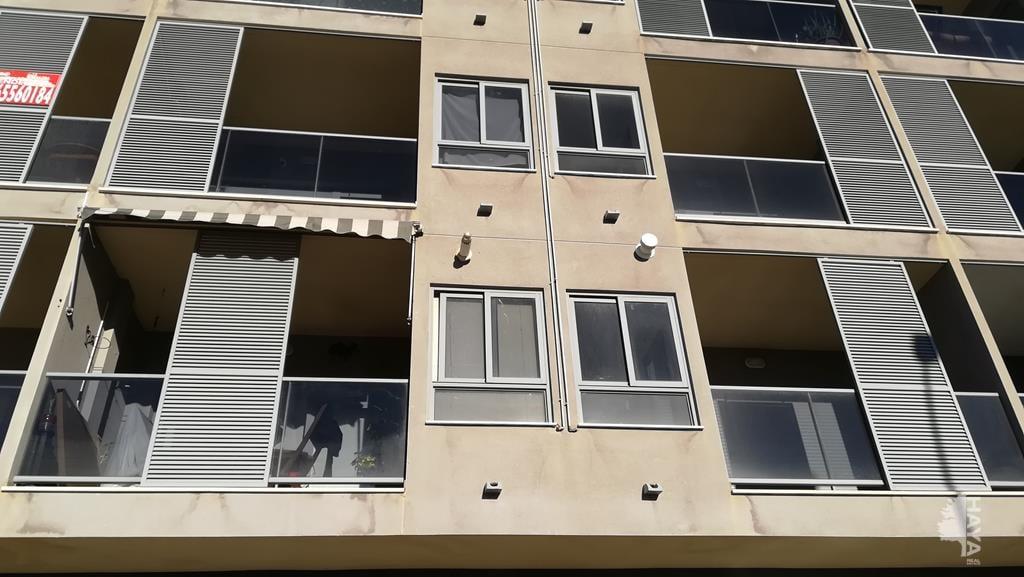 Piso en venta en Castalla, Alicante, Calle Penaguila, 76.750 €, 2 habitaciones, 2 baños, 110 m2
