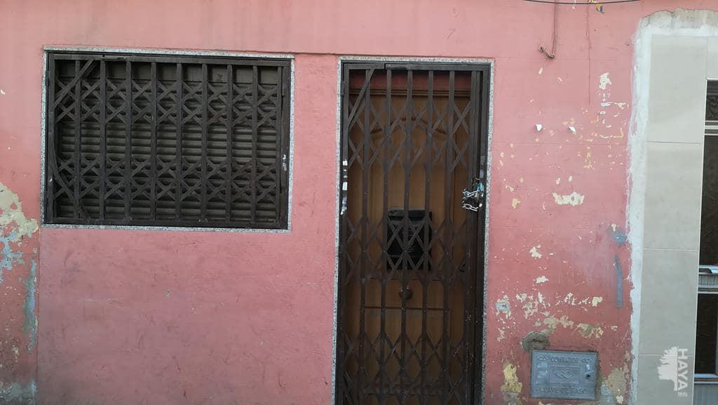 Local en venta en Benicalap, Valencia, Valencia, Calle Acacias, 25.365 €, 45 m2