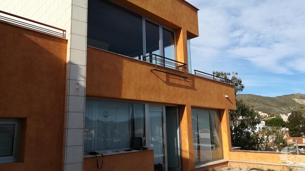 Casa en venta en La Merced, El Campello, Alicante, Calle Rabo de Les Penyes, 404.991 €, 1 habitación, 3 baños, 295 m2