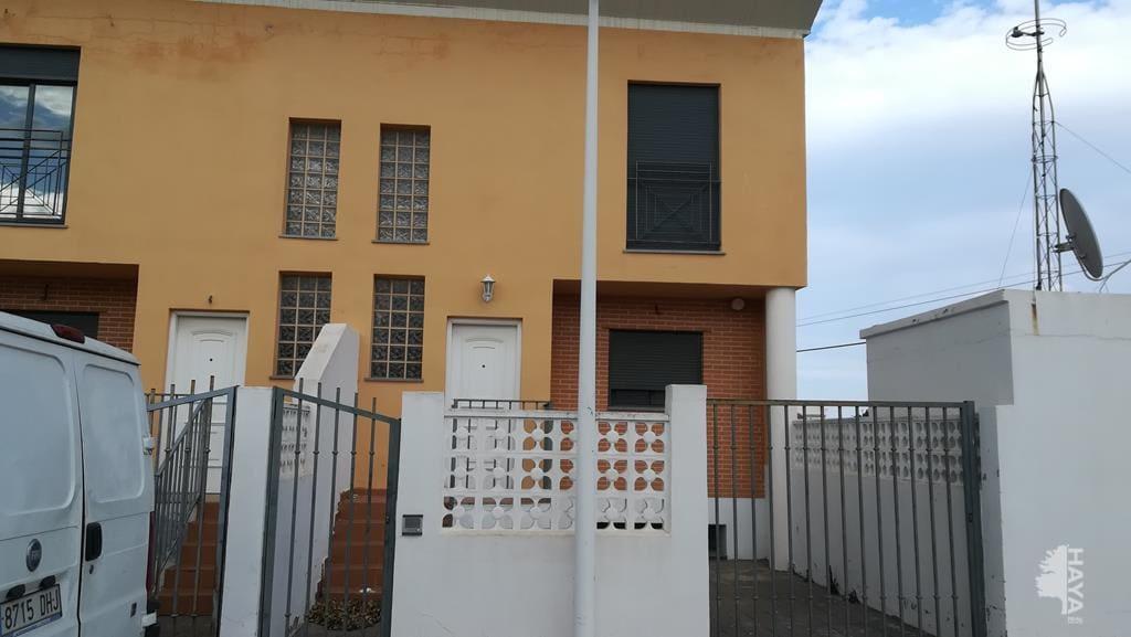 Casa en venta en Els Poblets, Alicante, Calle Partida Barranquets, 86.500 €, 3 habitaciones, 2 baños, 161 m2