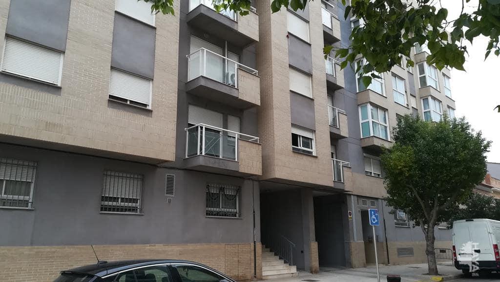 Piso en venta en Carlet, Valencia, Calle de la Safor, 64.333 €, 3 habitaciones, 2 baños, 82 m2