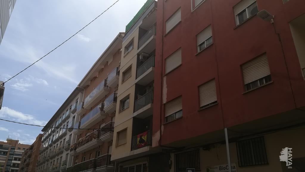 Piso en venta en Gandia, Valencia, Calle Daimus, 52.459 €, 5 habitaciones, 2 baños, 95 m2