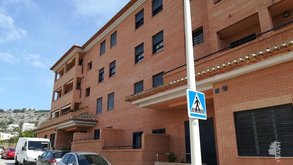 Piso en venta en Puchol Dasa, Jávea/xàbia, Alicante, Calle Guitarrista Tárrega, 194.933 €, 3 habitaciones, 2 baños, 111 m2