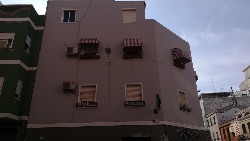 Piso en venta en Gandia, Valencia, Calle Dels Pellers, 30.955 €, 2 habitaciones, 1 baño, 85 m2