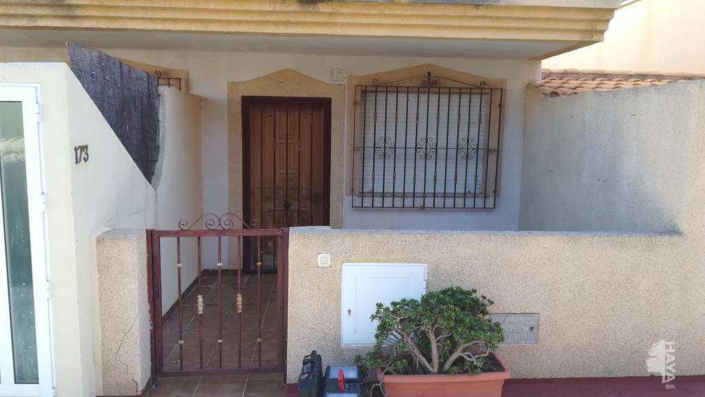 Casa en venta en Orihuela Costa, Orihuela, Alicante, Avenida Europa, 76.872 €, 3 habitaciones, 1 baño, 80 m2