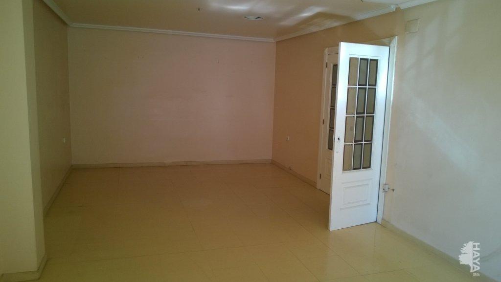 Piso en venta en Petrer, Alicante, Calle Leopoldo Pardines, 121.300 €, 3 habitaciones, 2 baños, 146 m2
