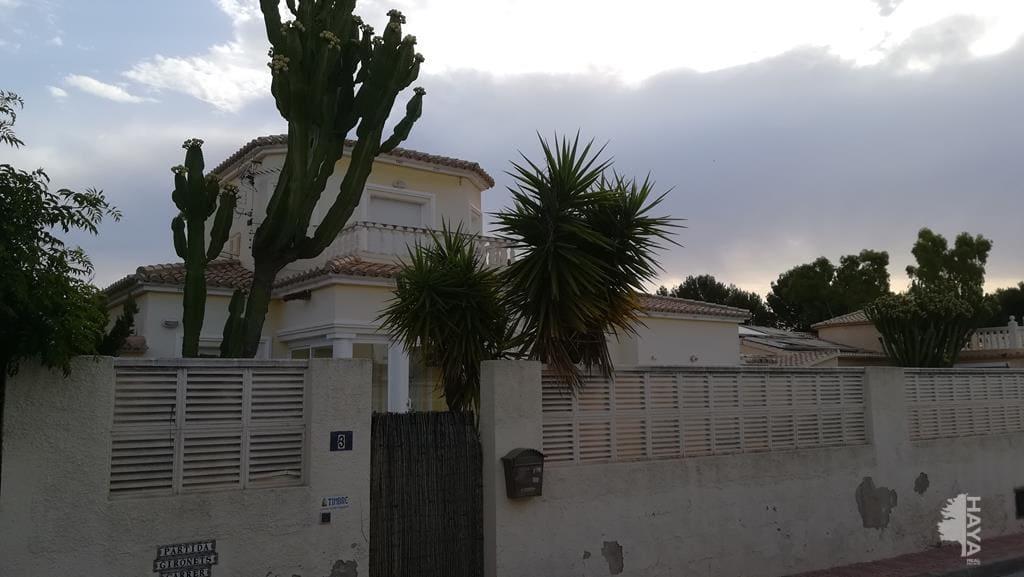 Casa en venta en Dénia, Alicante, Calle Partida Xironets, 258.563 €, 3 habitaciones, 1 baño, 151 m2