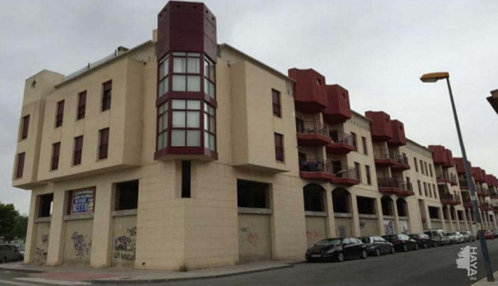 Parking en venta en Orihuela, Alicante, Calle Camino Viejo Callosa, 9.700 €, 15 m2