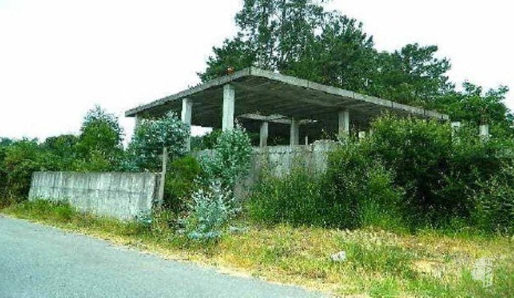 Casa en venta en Ribadumia, Pontevedra, Calle Gandara, 155.900 €, 1 baño, 5253 m2