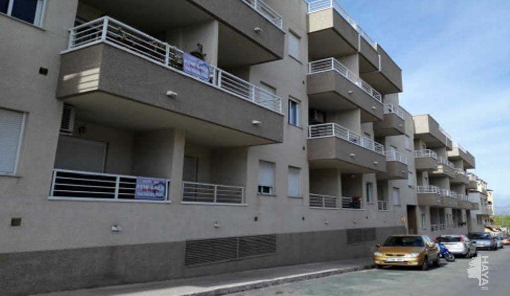 Piso en venta en Algorfa, Algorfa, Alicante, Calle Egidos del Sur, 51.500 €, 2 habitaciones, 1 baño, 73 m2