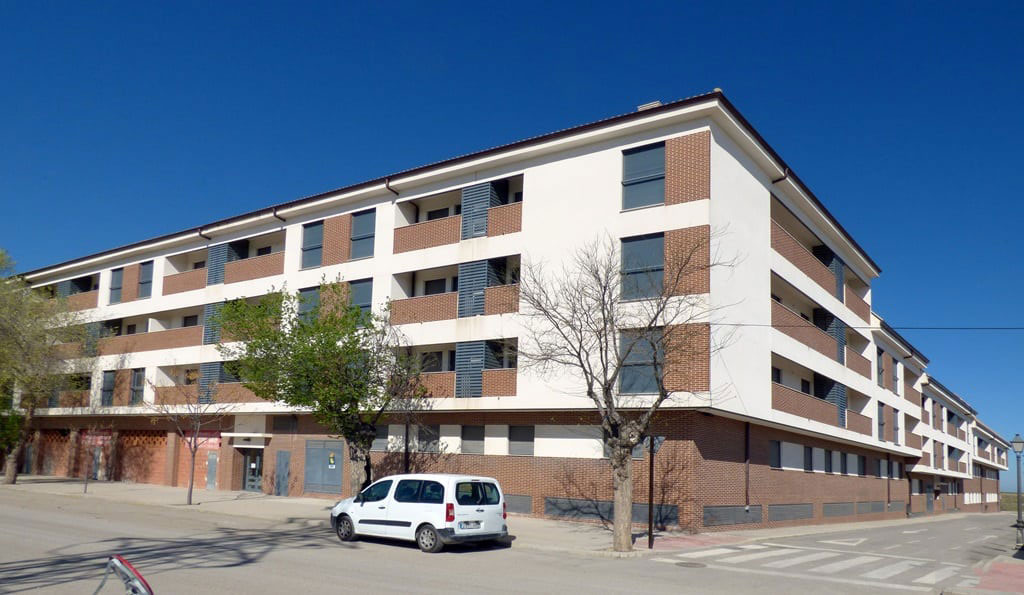 Parking en venta en Ocaña, españa, Calle Cardenal Reig, 2.800 €, 37 m2