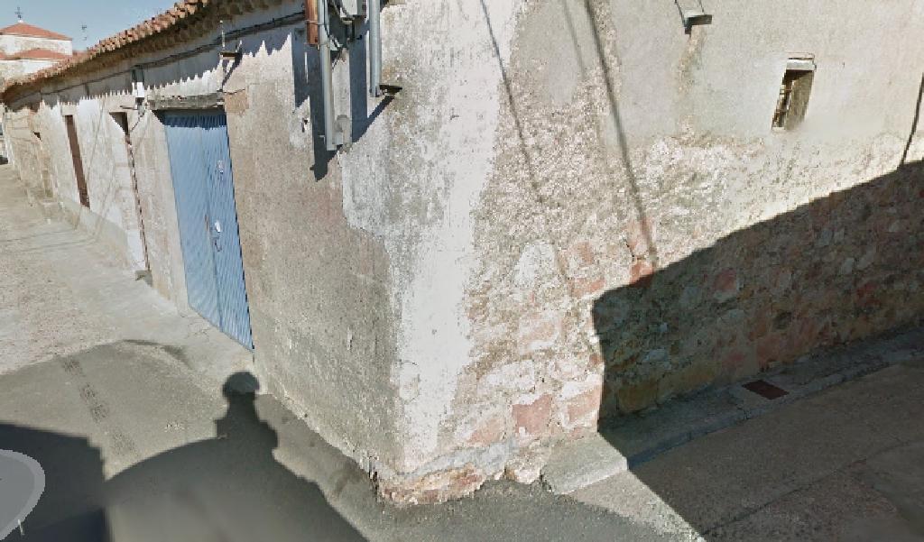 Suelo en venta en Pelabravo, Salamanca, Calle Iglesia, 39.500 €, 1092 m2