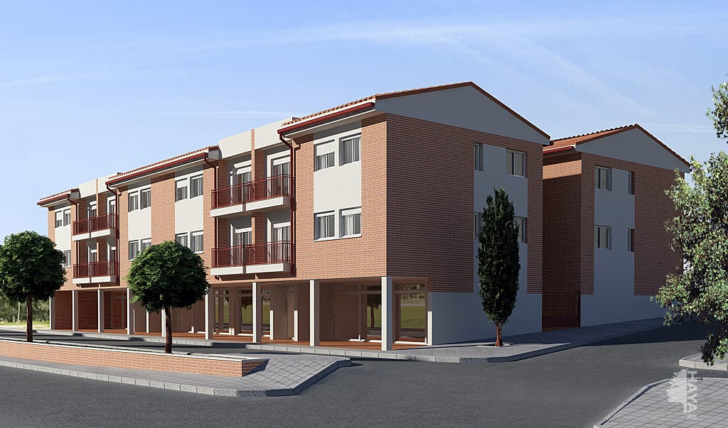 Local en venta en Ajofrín, Toledo, Calle Madrid, 50.600 €, 72 m2