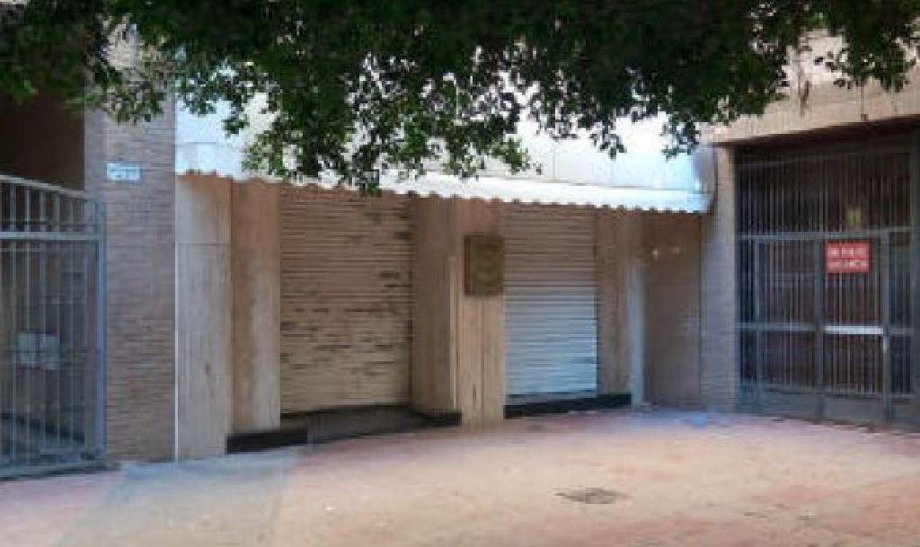 Local en venta en Valencia, Valencia, Calle Luz Casanova, 711.000 €, 1040 m2