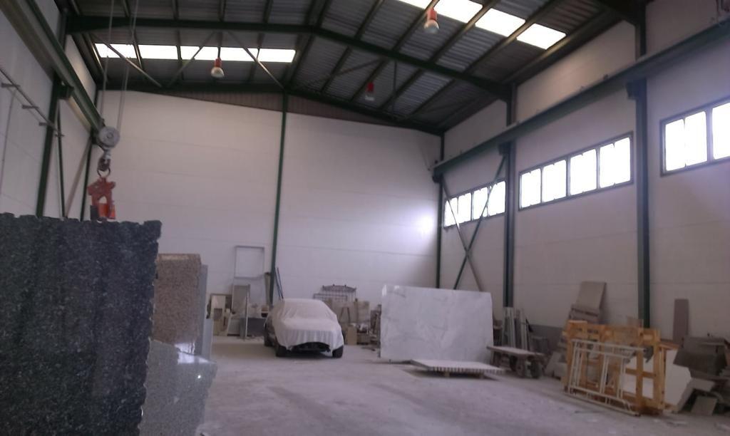 Industrial en venta en 52400, Huércal de Almería, Almería, Calle Victoria Kent, 310.000 €, 545 m2