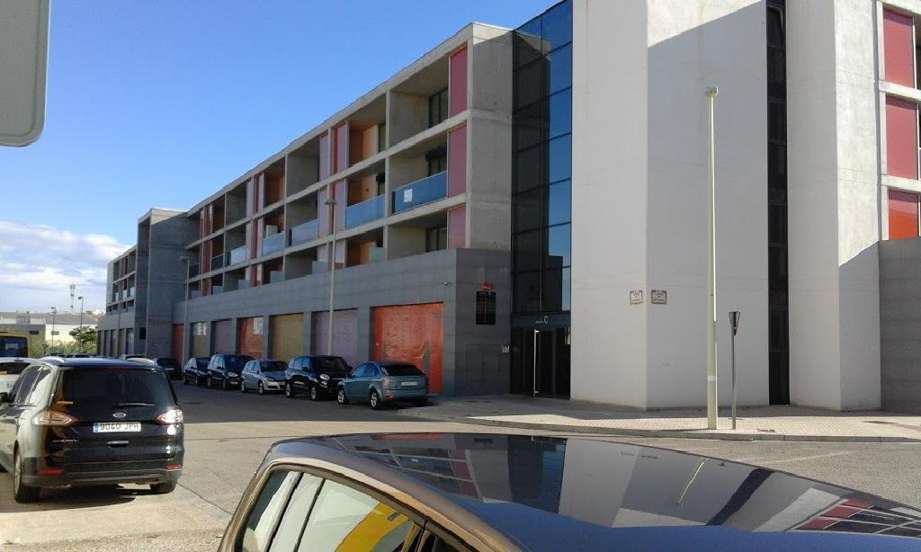 Local en venta en Manises, Valencia, Calle Catarroja, 570.500 €, 1736 m2