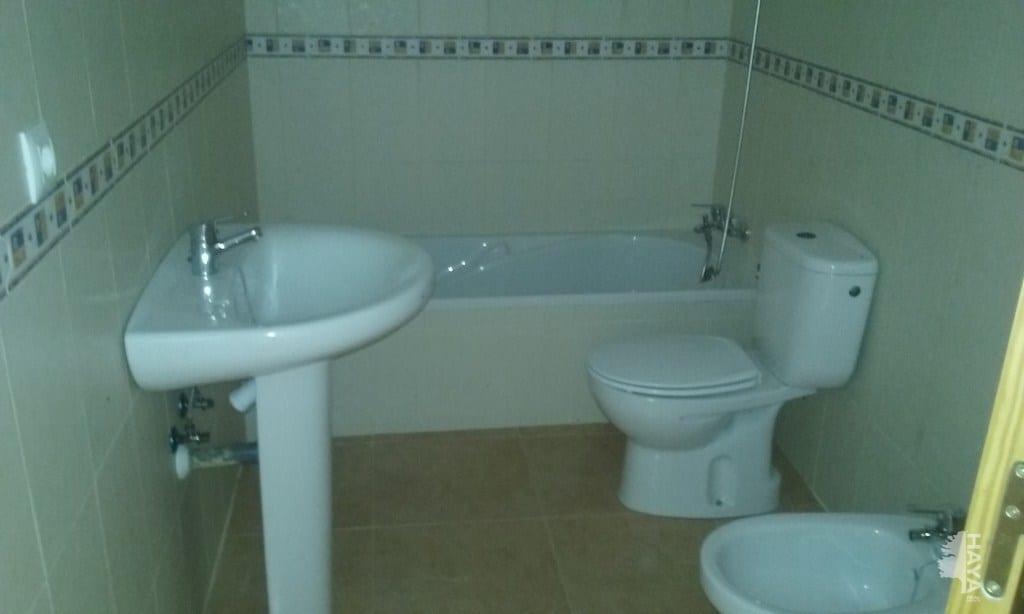 Piso en venta en Turre, Almería, Calle Almeria, 98.300 €, 3 habitaciones, 2 baños, 144 m2
