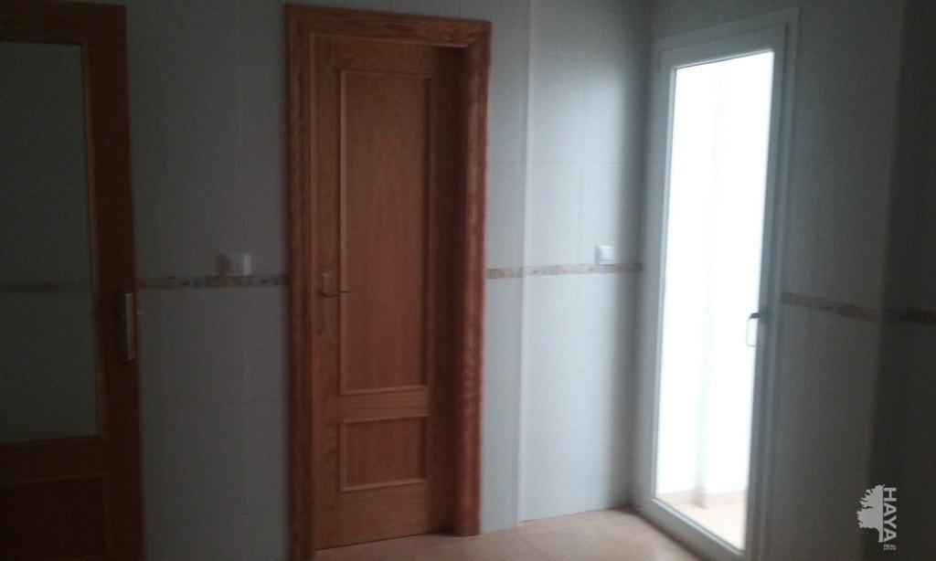 Piso en venta en Piso en Turre, Almería, 98.300 €, 3 habitaciones, 2 baños, 144 m2