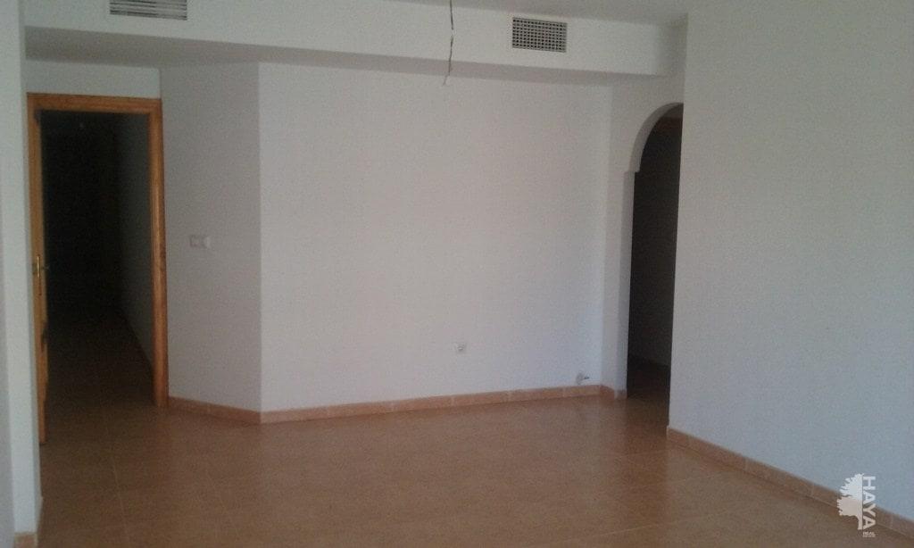 Piso en venta en Piso en Turre, Almería, 98.300 €, 4 habitaciones, 2 baños, 144 m2