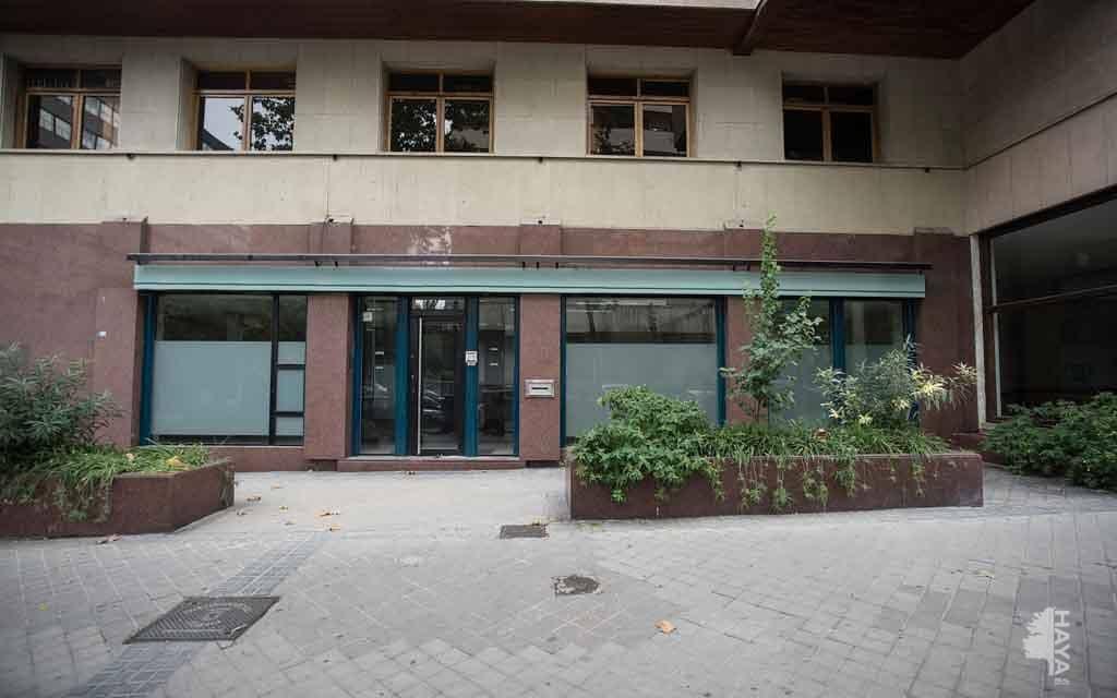 Oficina en venta en Madrid, Madrid, Calle Hernani, 560.000 €, 118 m2
