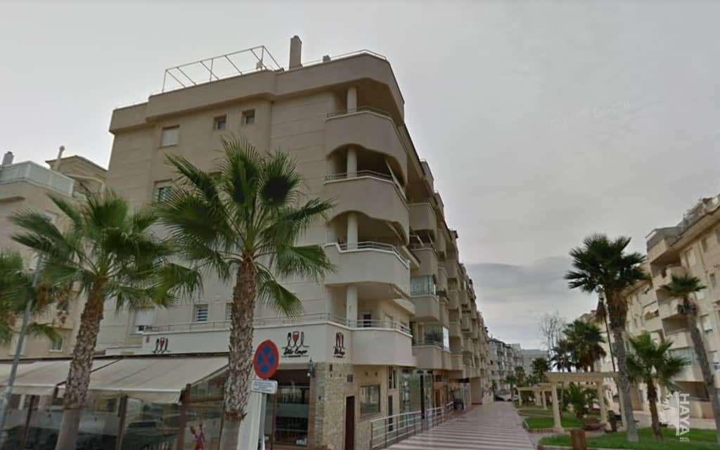 Piso en venta en Roquetas de Mar, Almería, Camino Torres, 152.900 €, 3 habitaciones, 2 baños, 89 m2