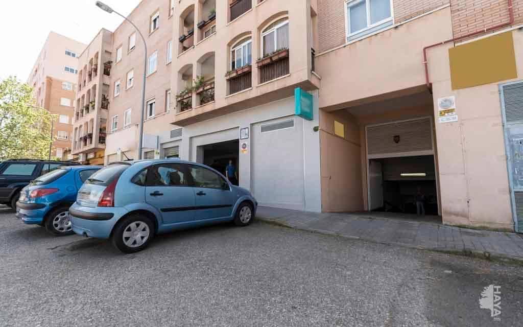 Parking en venta en Valverde - Ciudad Jardín, Badajoz, Badajoz, Calle Arrayanes, 521.800 €, 1431 m2