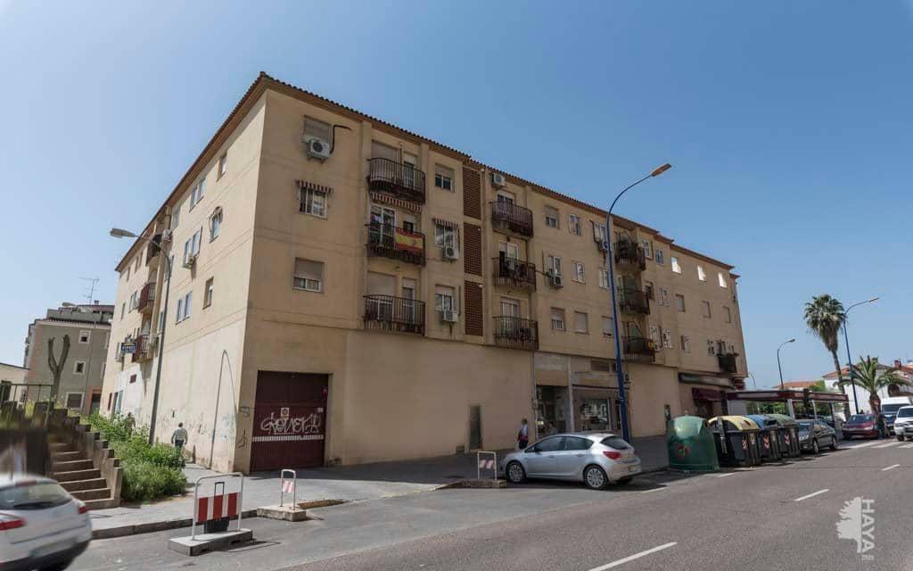 Local en venta en Badajoz, Badajoz, Avenida Juan Sebastian Elcano, 367.200 €, 501 m2