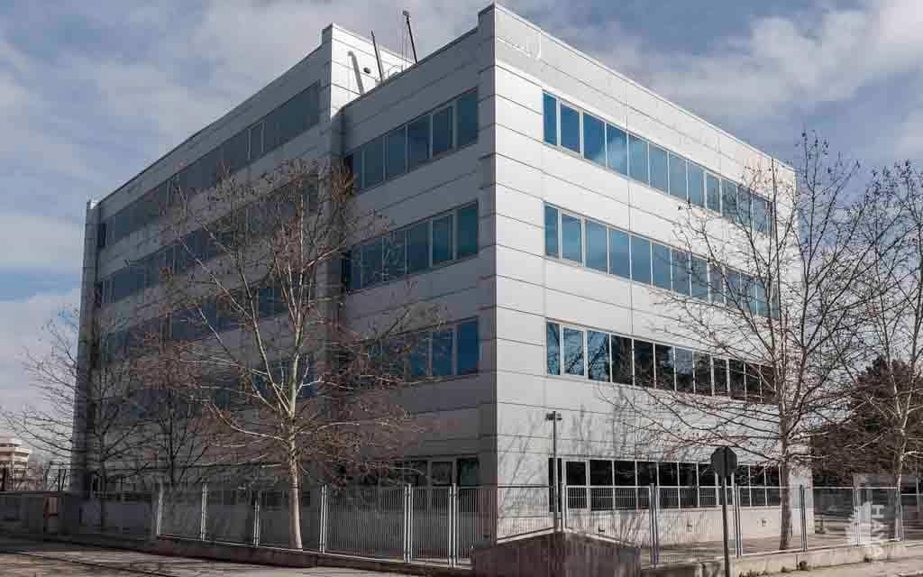 Oficina en venta en San Blas, Madrid, Madrid, Calle Mijancas, 12.417.200 €, 9883 m2