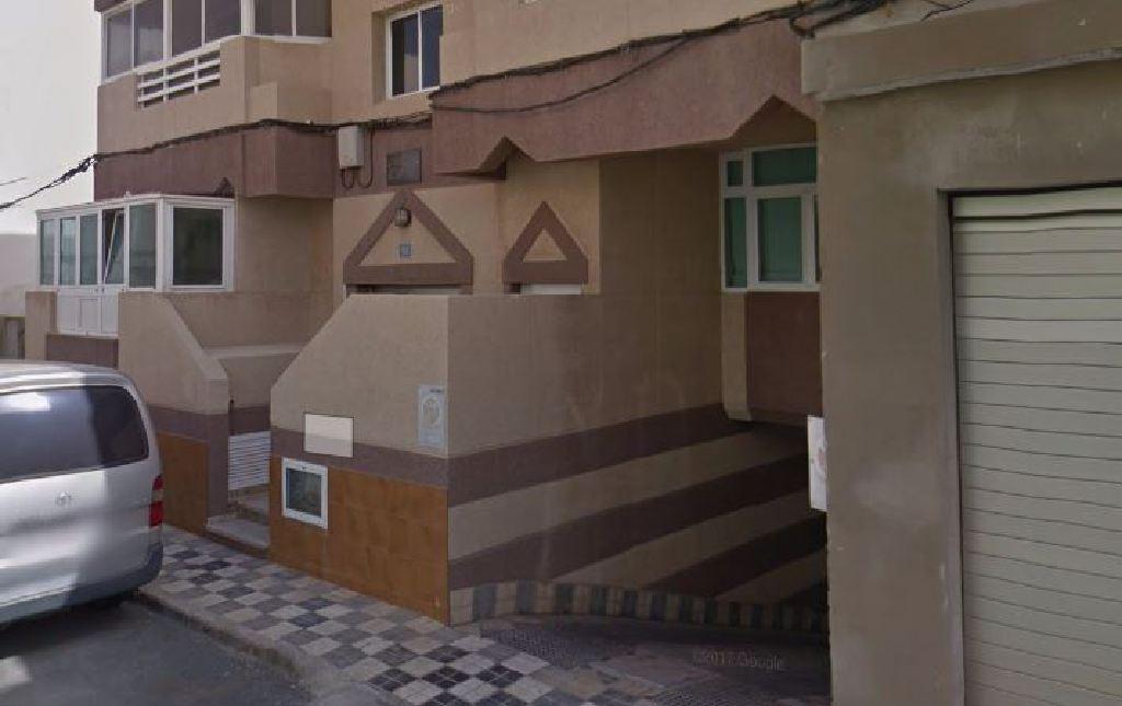 Piso en venta en Agüimes, Las Palmas, Calle Garcia de Toledo, 115.500 €, 3 habitaciones, 1 baño, 87 m2