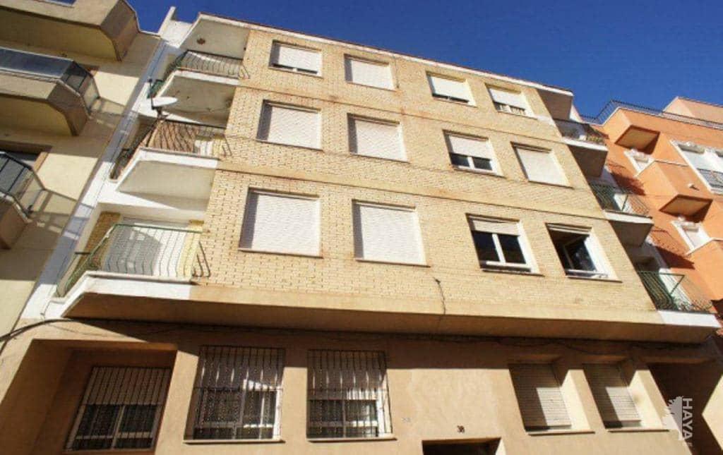 Piso en venta en Molins, Bigastro, Alicante, Calle Aureliano Diaz, 25.600 €, 3 habitaciones, 1 baño, 83 m2