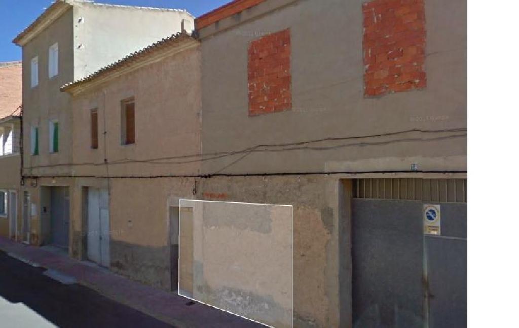 Piso en venta en Caudete, Caudete, Albacete, Calle Jose Canalejas, 49.300 €, 4 habitaciones, 2 baños, 114 m2