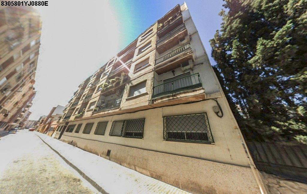 Piso en venta en Distrito Bellavista-la Palmera, Riba-roja de Túria, Valencia, Calle Fernando El Católico, 80.397 €, 3 habitaciones, 1 baño, 68,32 m2