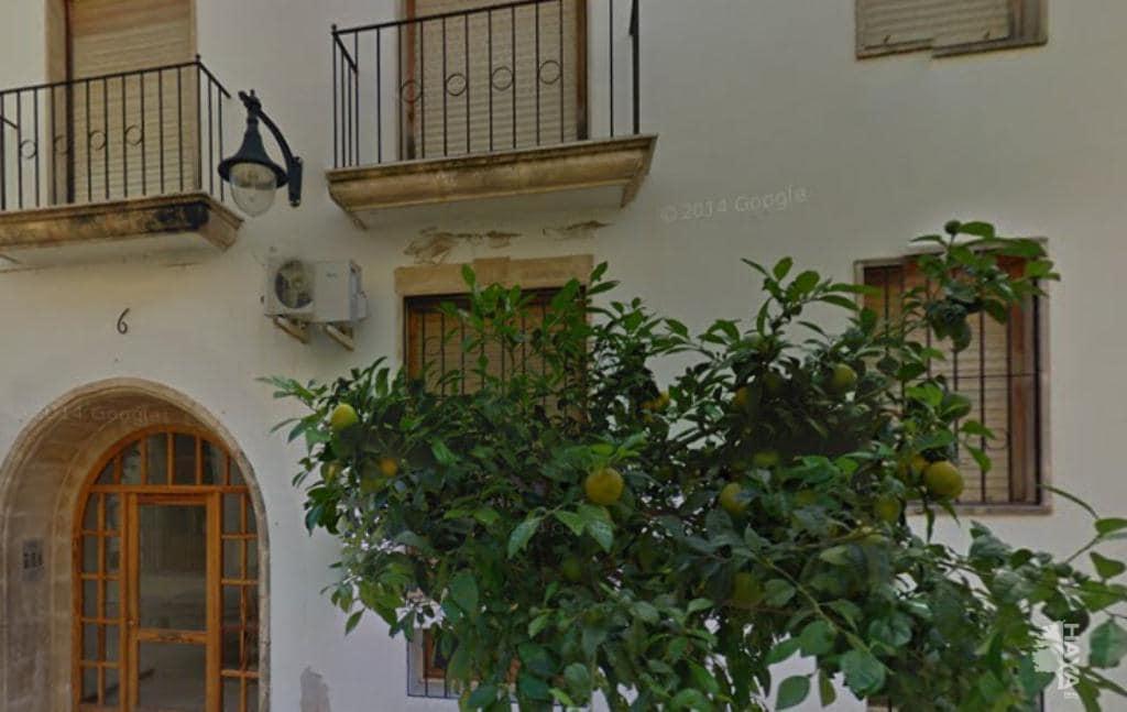 Piso en venta en Pego, Alicante, Calle Sant Domenec, 58.300 €, 4 habitaciones, 2 baños, 101 m2