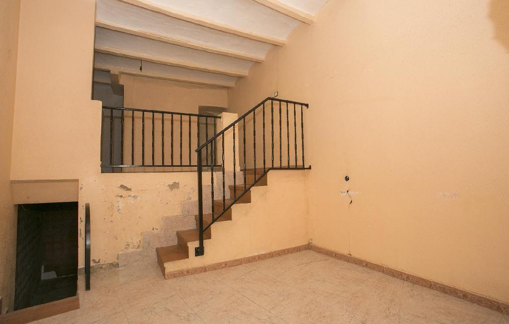 Casa en venta en Onda, Castellón, Calle Santo Domingo, 10.000 €, 2 habitaciones, 1 baño, 131 m2