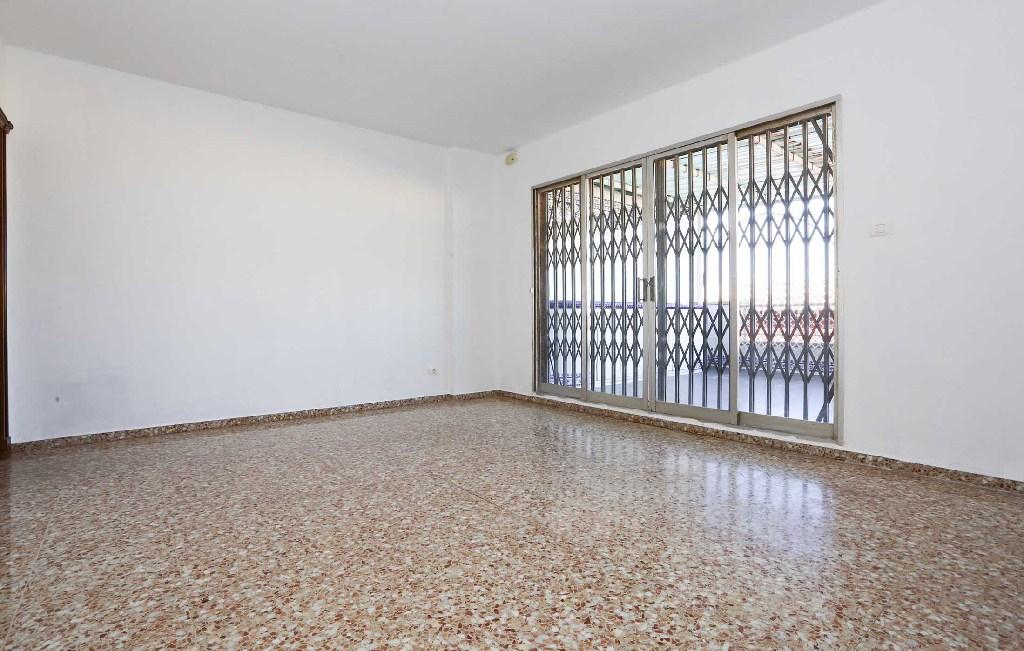Piso en venta en Burriana, Castellón, Calle Ausias March, 55.000 €, 3 habitaciones, 1 baño, 92 m2