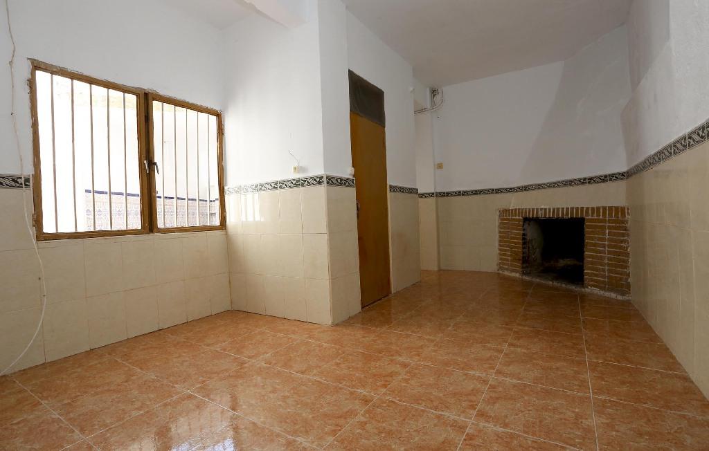 Casa en venta en Caudete, Albacete, Calle San Blas, 30.000 €, 3 habitaciones, 1 baño, 160 m2