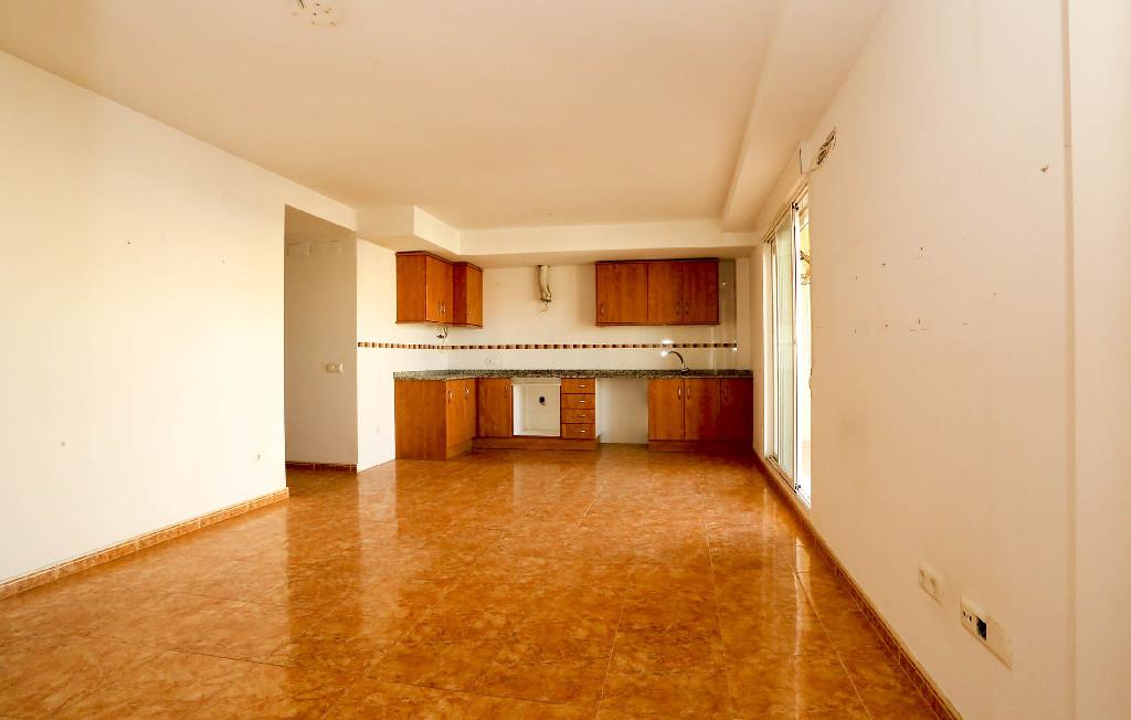 Piso en venta en Moncofa, Castellón, Calle Filipinas, 52.500 €, 3 habitaciones, 1 baño, 76 m2