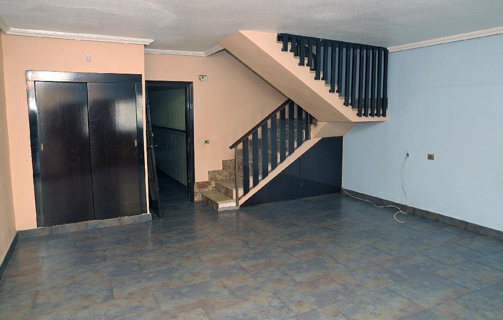 Piso en venta en Archena, Murcia, Calle Siria, 91.000 €, 3 habitaciones, 2 baños, 102 m2