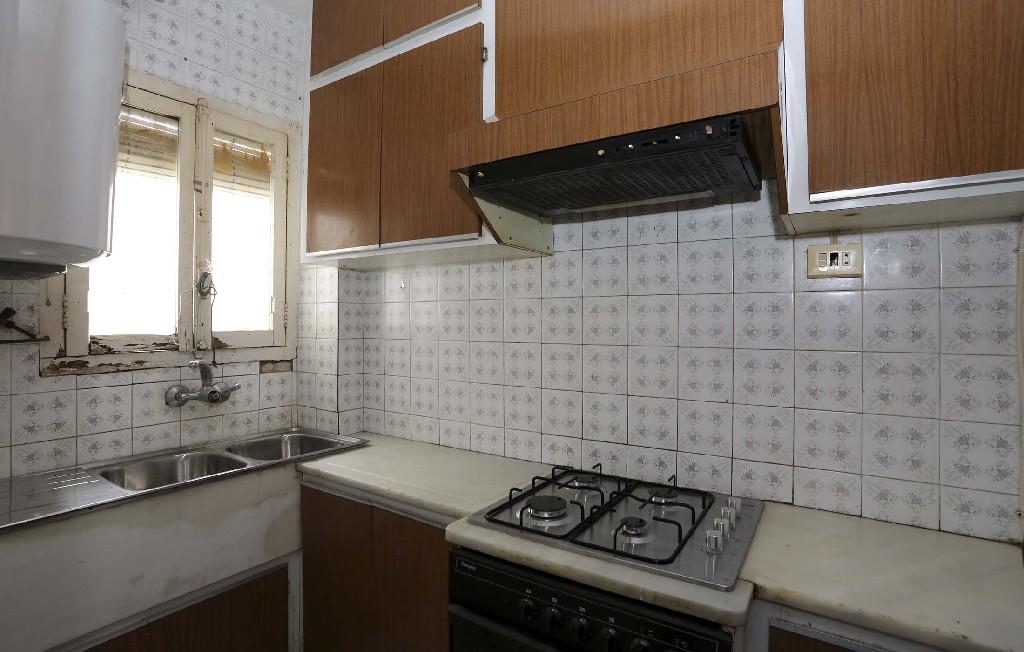 Piso en venta en Ontinyent, Valencia, Calle Ricardo Martinez Llovet, 14.000 €, 3 habitaciones, 1 baño, 63 m2