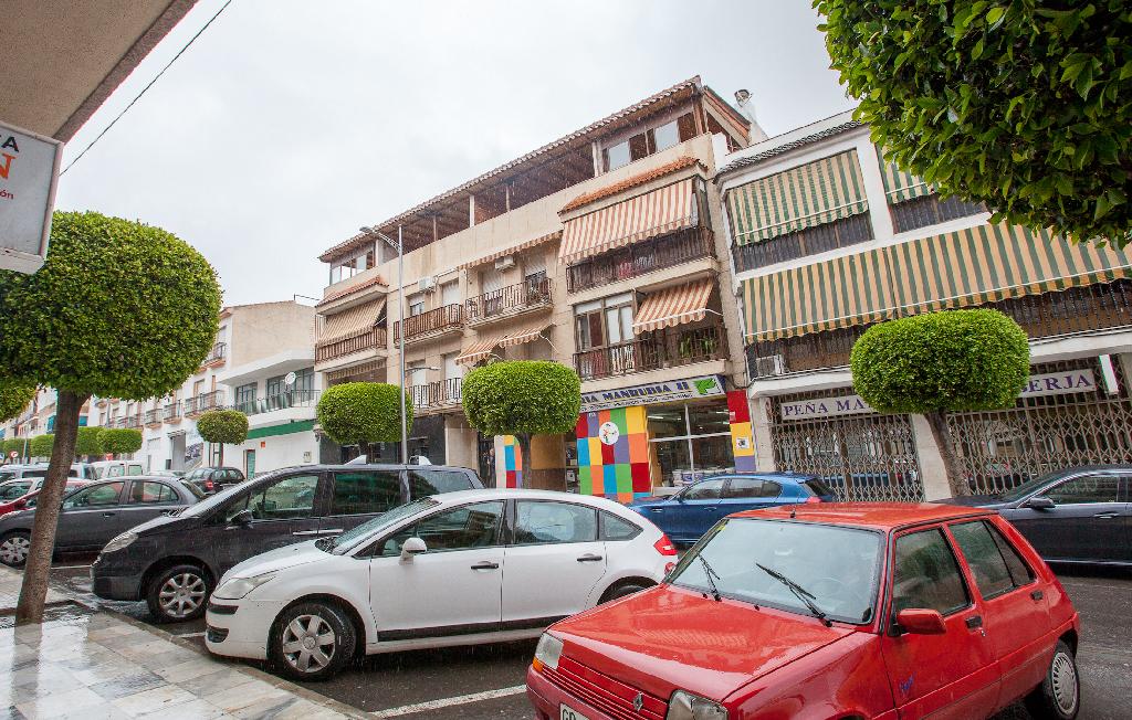Piso en venta en Berja, Almería, Avenida Manuel Salmeron, 43.000 €, 4 habitaciones, 2 baños, 107 m2