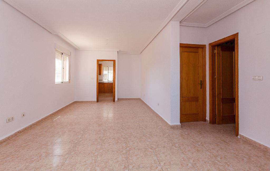 Casa en venta en Algorfa, Alicante, Calle Manuel de Falla, 40.000 €, 2 habitaciones, 1 baño, 69 m2