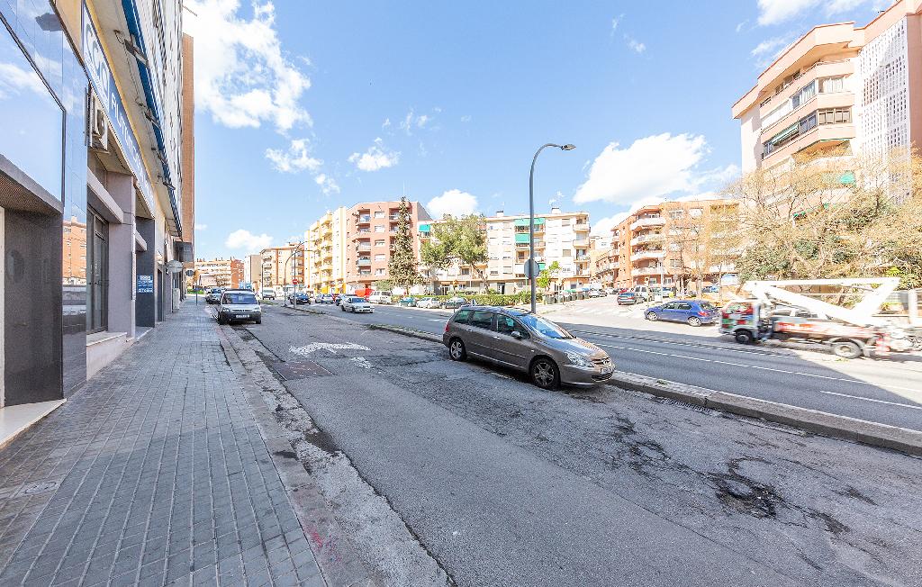 Parking en venta en Sabadell, Barcelona, Carretera de Mollet, 5.500 €, 21 m2