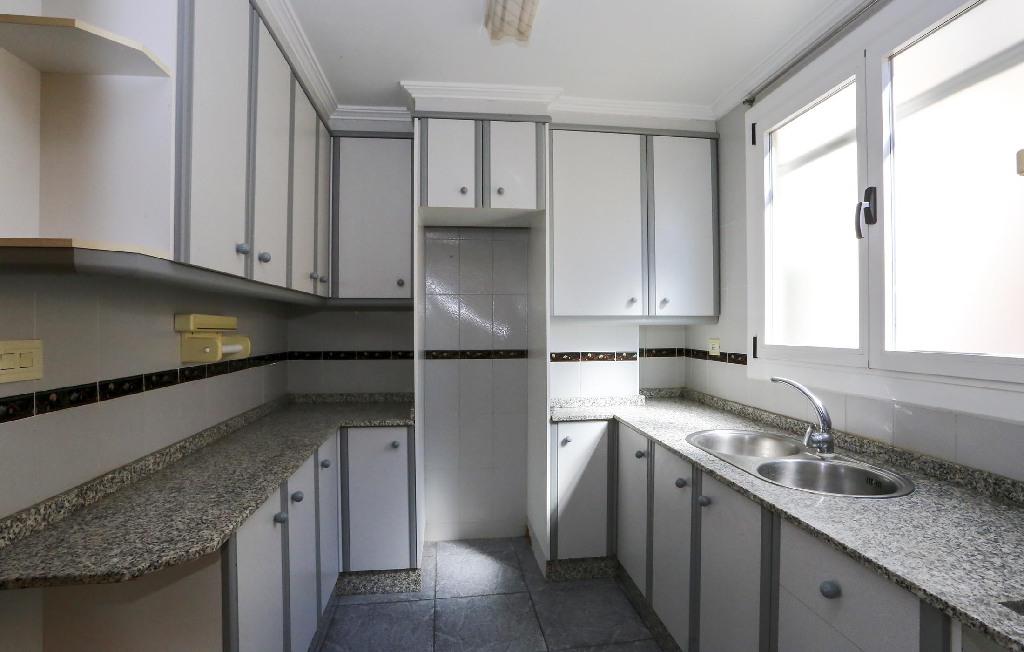 Piso en venta en Caudete, Albacete, Calle Antonio Conejero Ruiz, 17.000 €, 4 habitaciones, 2 baños, 127 m2