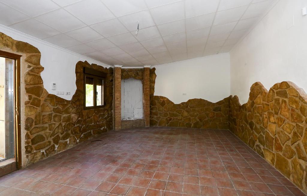 Casa en venta en Caudete, Albacete, Calle Pg El Blanco, 90.000 €, 5 habitaciones, 2 baños, 312 m2
