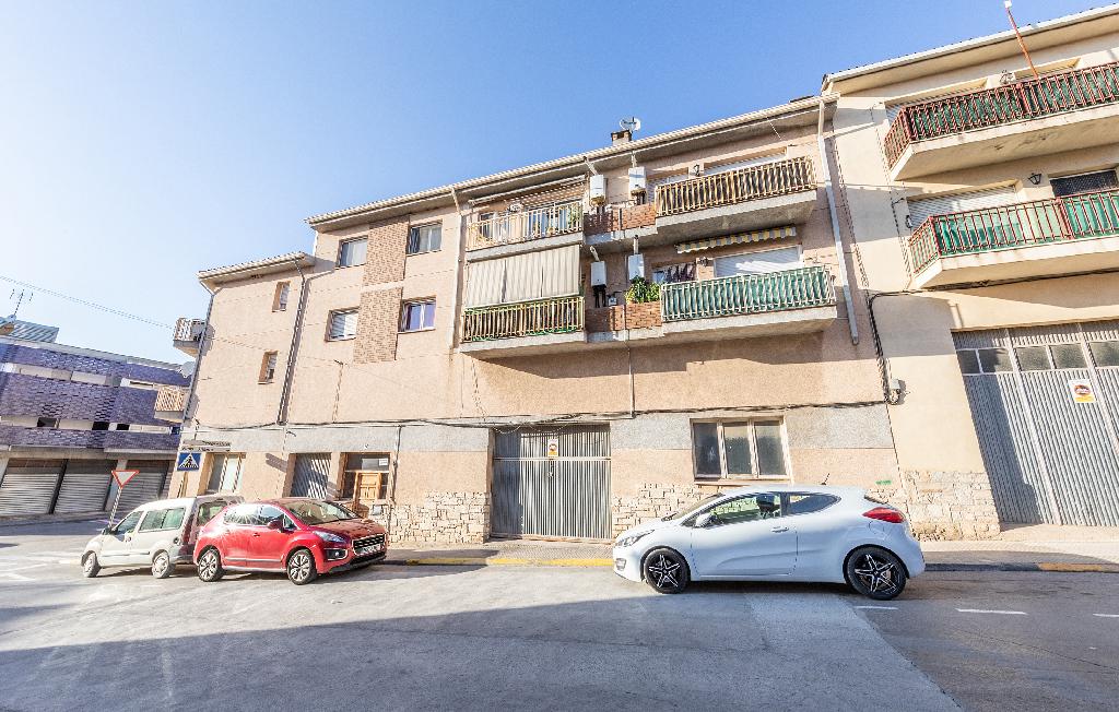 Parking en venta en Masia del Tomàs, Guissona, Lleida, Calle Montsec, 3.500 €, 18 m2