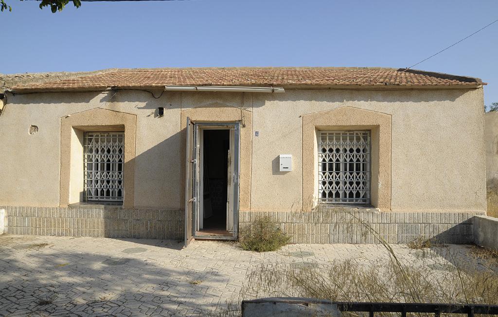 Casa en venta en Murcia, Murcia, Calle de los Diaz, 22.500 €, 1 habitación, 1 baño, 97 m2